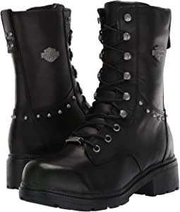 bd75ae3024a Women's Work and Safety Boots + FREE SHIPPING | Shoes | Zappos.com