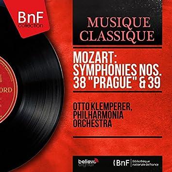 "Mozart: Symphonies Nos. 38 ""Prague"" & 39 (Stereo Version)"