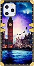 DISNEY COLLECTION Cover Case Compatible for iPhone 11 Pro Max Peter Pan Background