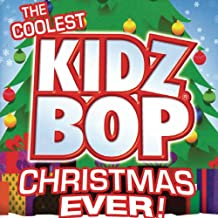 The Coolest Kidz Bop Christmas Ever!
