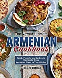 The Newest Ultimate Armenian C...
