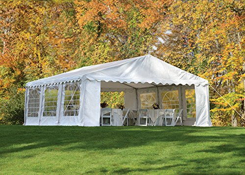 ShelterLogic Party Tent