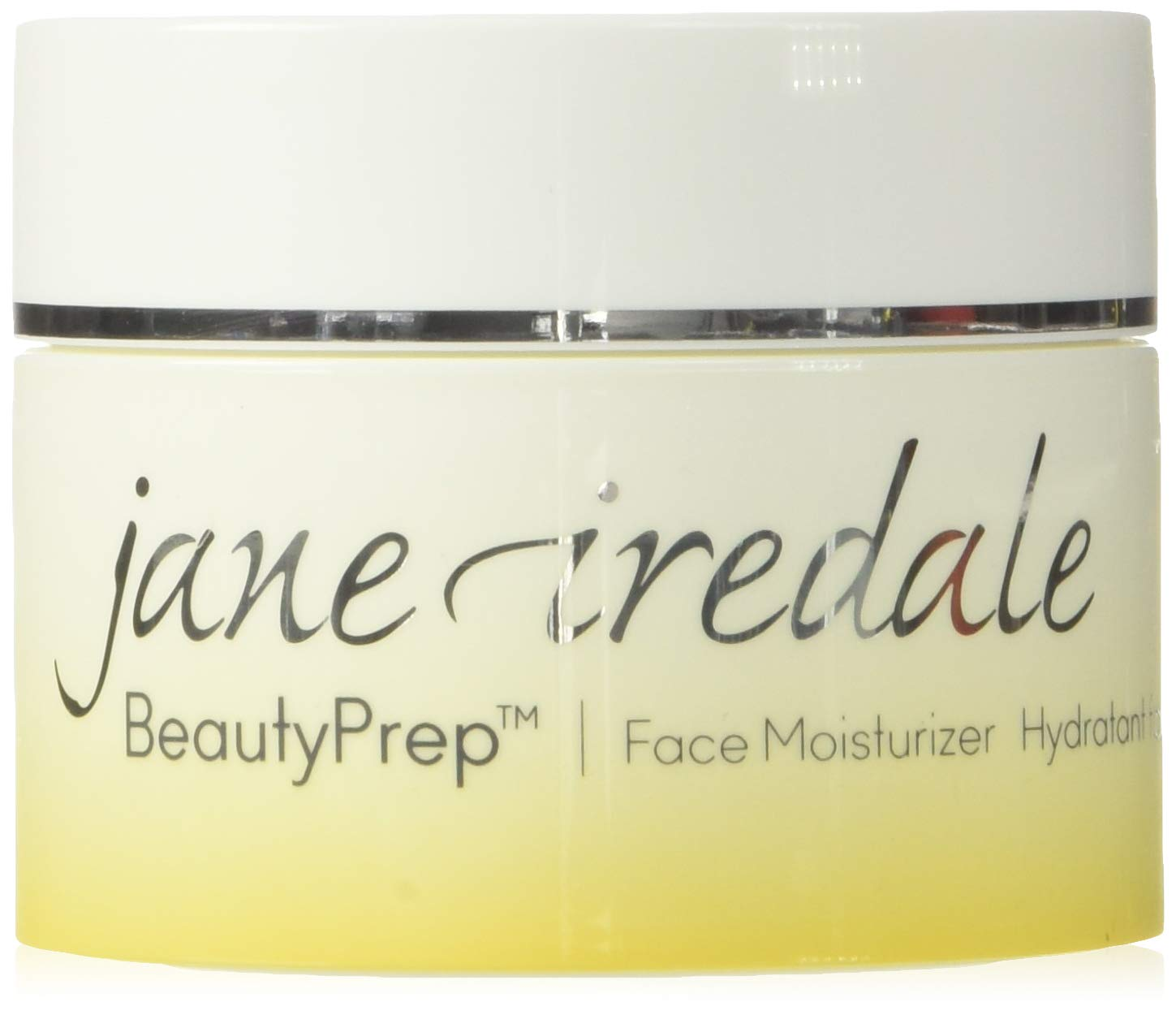 jane iredale Sales of SALE items from new works SEAL limited product BeautyPrep Face Moisturizer