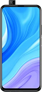 Huawei P Smart Pro Akıllı Telefon, Siyah, 128 GB (Huawei Türkiye Garantili)