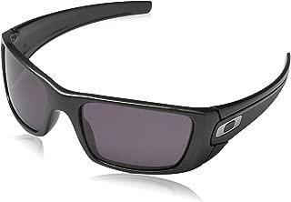 Men's OO9096 Fuel Cell Rectangular Sunglasses