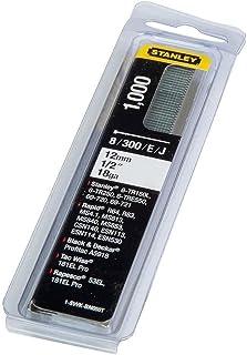 Stanley 1-SWK-BN050T 8/300 / E/type J-12 mm-1000 u, 12 mm, 1000 stuks