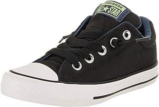 Converse Kids Chuck Taylor All Star Street Slip Casual Shoe 9eda1f1c5
