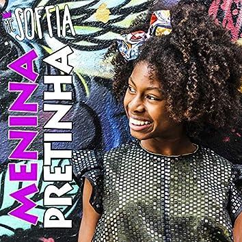 Menina Pretinha - Single