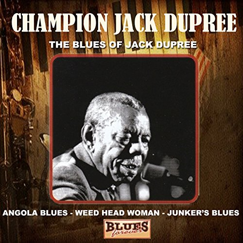 Bad Whiskey And Bad Women (feat. Brownie Mc Ghee,Count Edmonson)