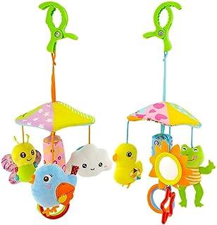 B Lit Boules de Feutre,b/éb/é carillons /éoliens,B/éb/é berceau mobile musical,Mobile musical pour lit de b/éb/é,Mobile b/éb/é musical