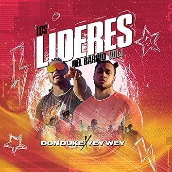 Los Líderes del Barrio (Vol. 1)