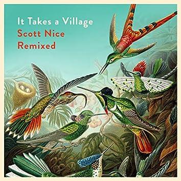It Takes a Village (Remixes)