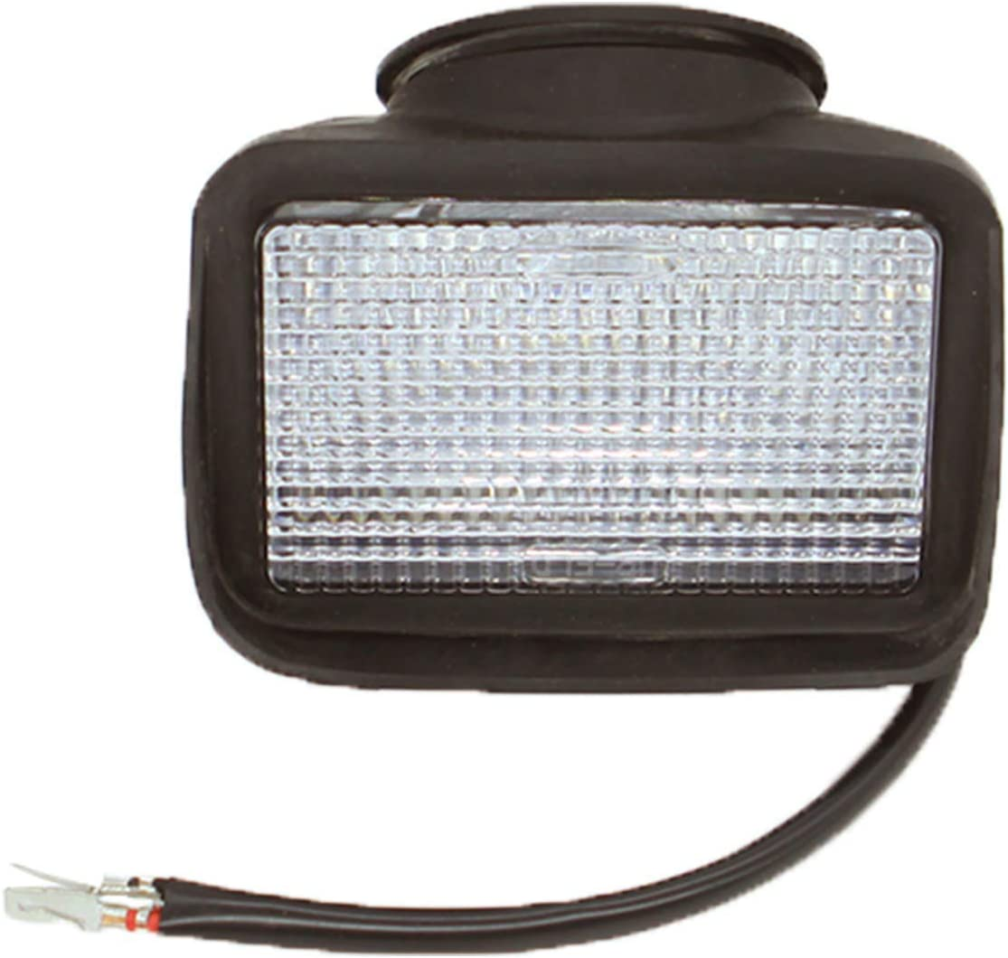 Weelparz Max 51% OFF Headlight Max 60% OFF Lamp Lens Light Assembly 6577801 Co