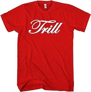 Smash Transit x Certified Classic Men's Trill T-Shirt
