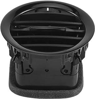 Negro Rejillas de ventilaci/ón respiradero panel de coche Panel de ventilaci/ón de aire de la parrilla delantera derecha para Clase R W251 2518302654