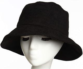 09cf5031 Women Autumn Spring Summer Fashion Elegant Bucket caps Outdoor Leisure Hats  Brief Edition Suede Plush Pot
