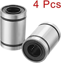WINGONEER LM10UU 10x19x29mm Linear Bearing Ball Bushing for 3D Printer - 4PCS