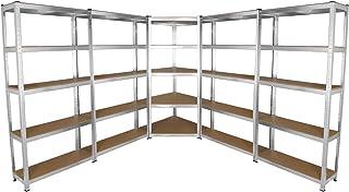 Amazon.es: estanterias metalicas sin tornillos