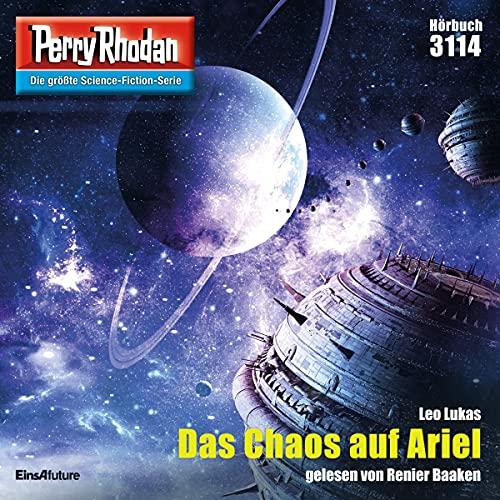 Das Chaos auf Ariel Titelbild