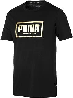 PUMA Men's Holiday Pack TEE