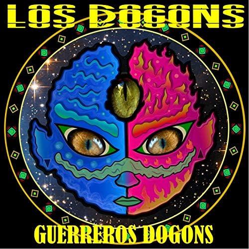 Los Dogons