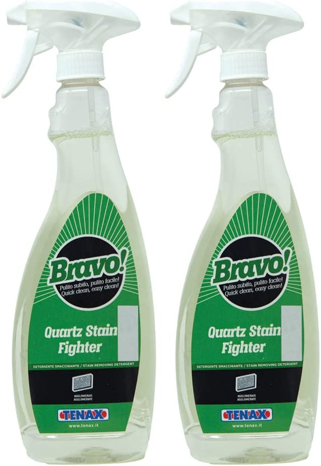 Bravo Quartz Special price Stain Remover 2- Tenax Special from Max 40% OFF Pack