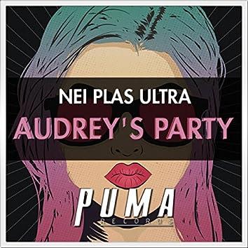 Audrey's Party