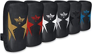 Elite Sports Muay Thai Kickboxing Kick Pad