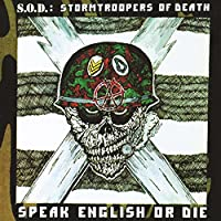 Speak English Or Die [12 inch Analog]