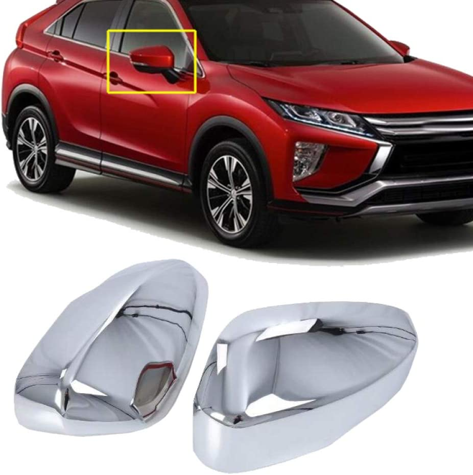 JIERS for Mitsubishi Ranking TOP14 Eclipse Cross Side 2018 Max 77% OFF Exterior Door Rear