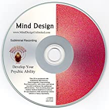 Develop Your Psychic Ability Subliminal CD (Develop Your Psychic Ability)