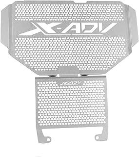 Domilay/Accesorios de la Motocicleta Protector de la Rejilla del Radiador Protector de la Cubierta de la Parrilla para Honda CB650R 2019