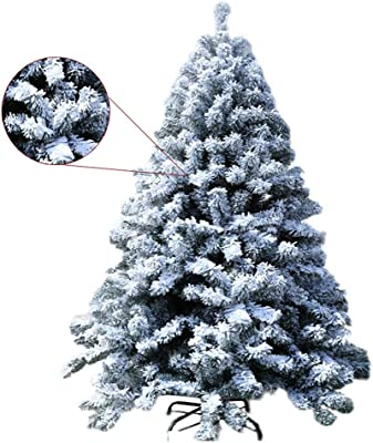 Albero Di Natale Quebec.Flora Albero Di Natale Quebec Amazon It Casa E Cucina