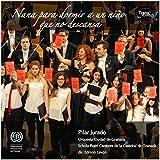 Nana para dormir a un niño que no descansa (feat. Orquesta Ciudad de Granada, Schola Pueri Cantores de la Catedral de Granada & Edmon Levon)