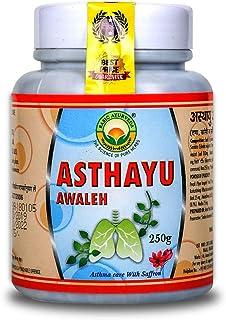Basic Ayurveda Asthayu Awaleh | 250Gm | Build immunity | Tonsillitis | muscles Strengthen | it may help the respiratory sy...