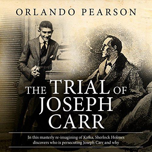 The Trial of Joseph Carr Titelbild
