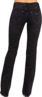 Wrangler Women's Retro Mae Bootcut Jeans - 09Mwzty