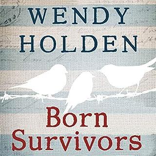 Born Survivors cover art