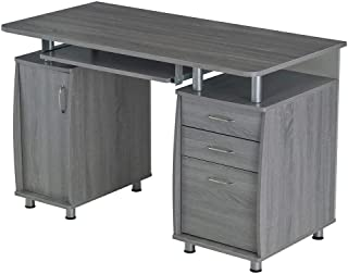 Best small modern desk with storage Reviews