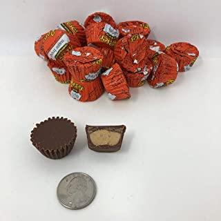 Sugar Free Reese's Peanut Butter Cups Miniature Wrapped 5 pounds