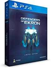 Defenders of Ekron Limited Edition playstation 4