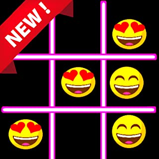 Tic Tac Toe Love and Smile