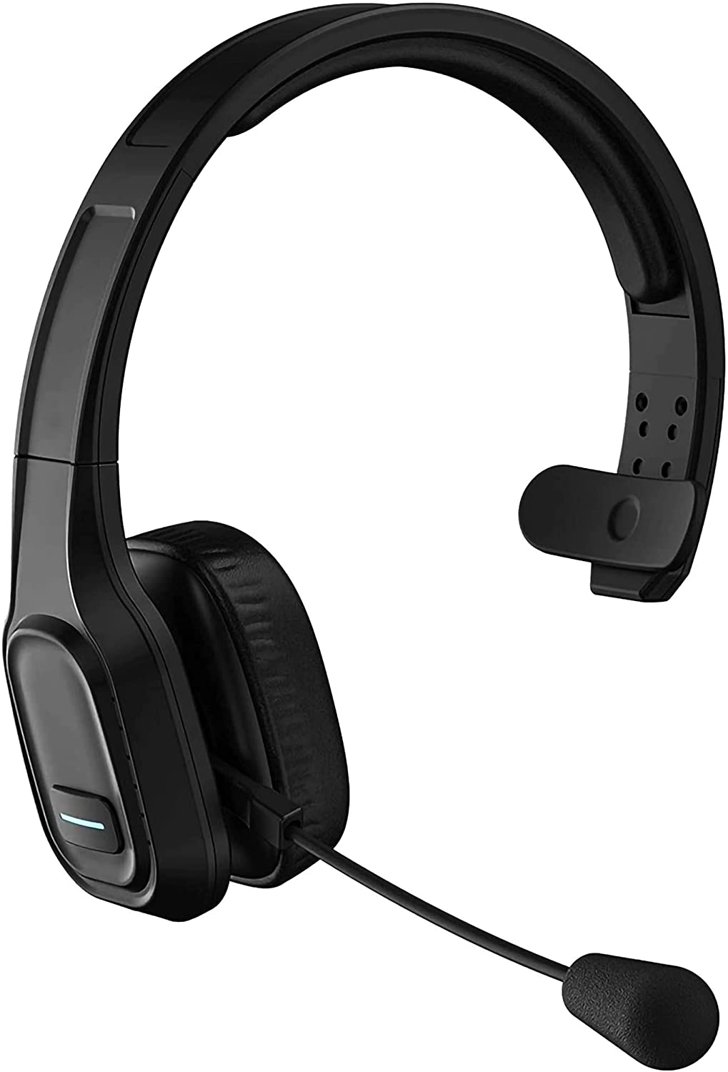 PRO Wireless Headset Works discount for ZTE Chicago Mall V5.0 with Dual Boom Bl NX405H
