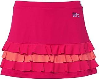 671187795 Amazon.es: volantes - Faldas pantalón / Faldas y faldas pantalón ...