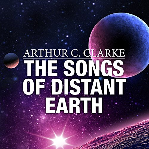The Songs of Distant Earth cover art