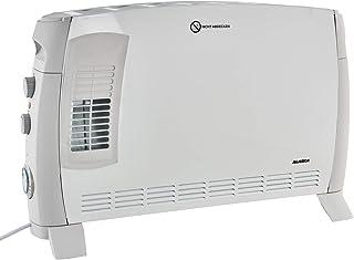 Calefactor convector de CVH 2000TN Weiãÿ/gris