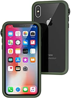 Catalyst iPhone X Case Impact Protection Compatible iPhone Xs, Military Grade Drop and Shock Proof Premium Material Qualit...