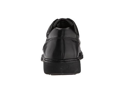 Cuero Parque Leatherbrown Negro Dibujó barato Recomendar KzHyBB