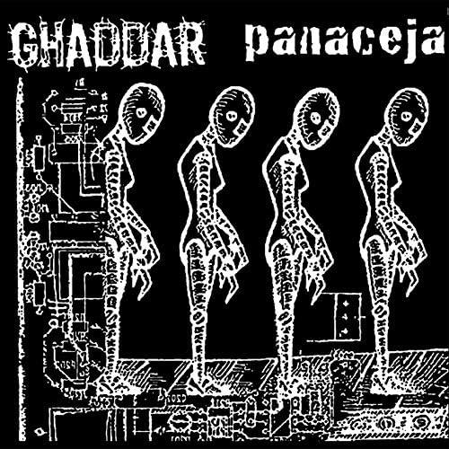 Ghaddar & Panaceja