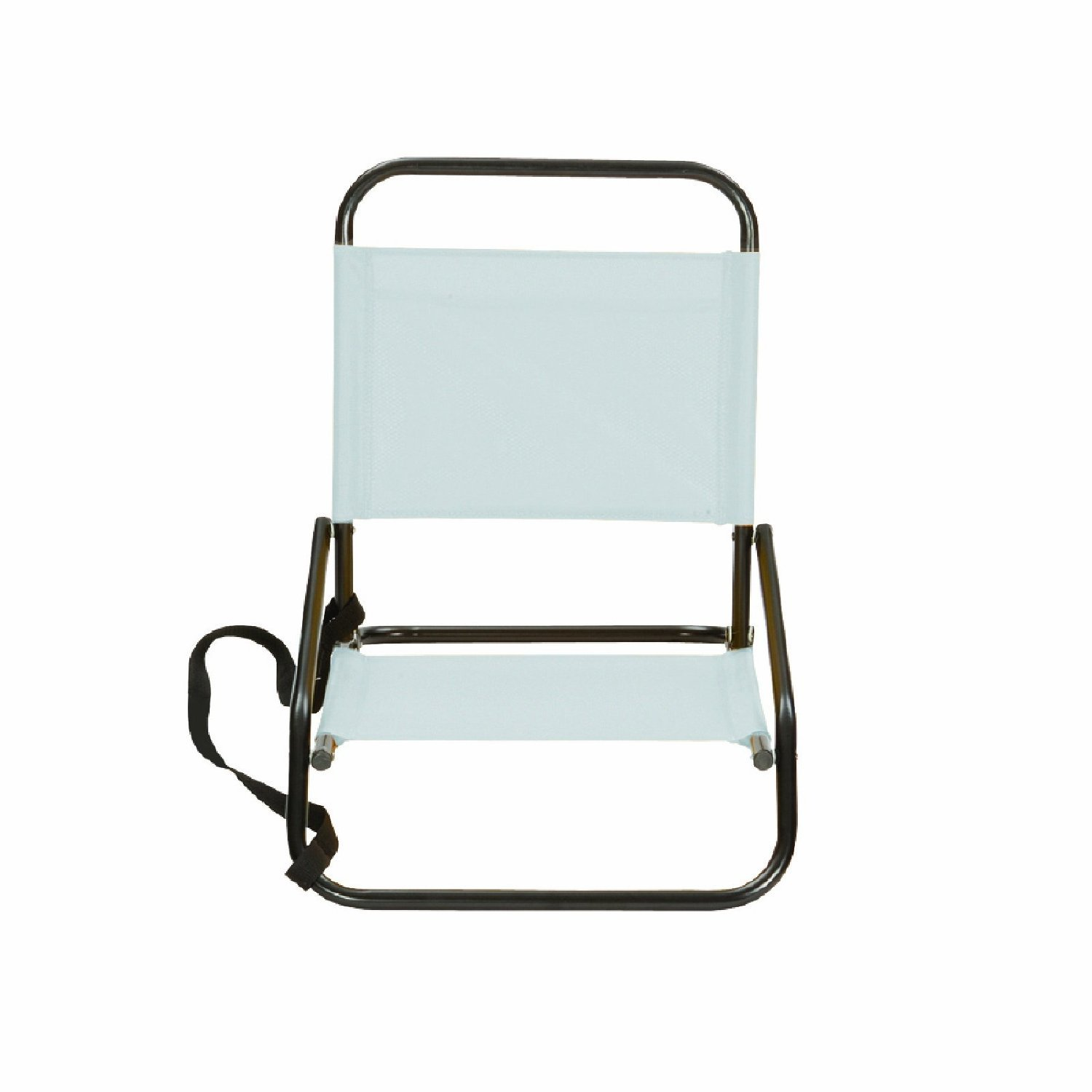 Stansport Sandpiper Sand Chair Gray